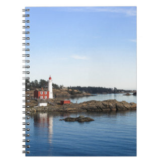 Cadernos Farol de Fisgard