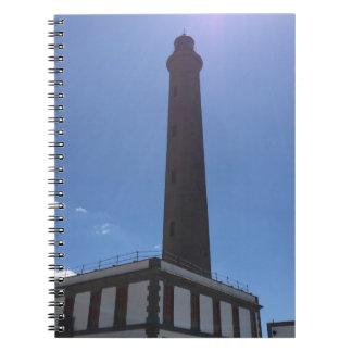 Cadernos Farol de Malaga
