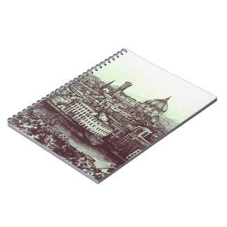 Cadernos Firenze