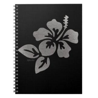 Cadernos Flor de Havaí