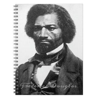 Cadernos Frederick Douglass