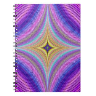 Cadernos Furo do tempo