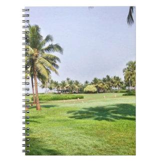 Cadernos Goa India 2