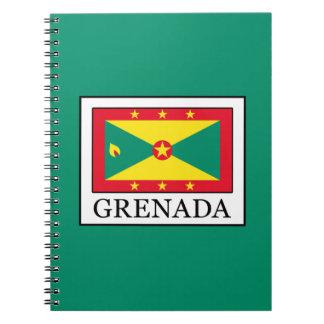 Cadernos Grenada