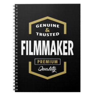 Cadernos Ideias do presente da cineasta  