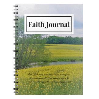 Cadernos Jornal da fé