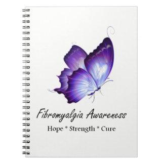 Cadernos Jornal da fibromialgia
