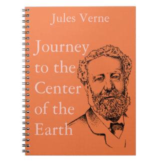 Cadernos Jules Verne o escritor do steampunk