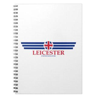 Cadernos Leicester