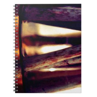 Cadernos Macro abstrato