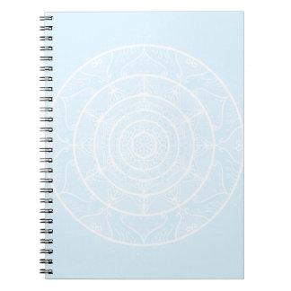 Cadernos Mandala ártica
