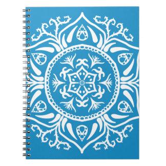 Cadernos Mandala do Bluebird