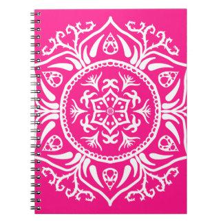 Cadernos Mandala do Foxglove