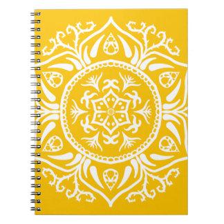 Cadernos Mandala do mel