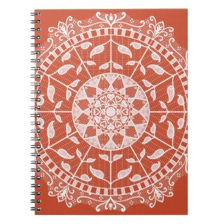Cadernos Mandala do Terracotta