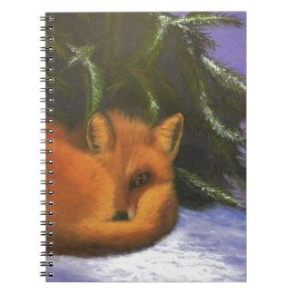 Cadernos Manhã acolhedor