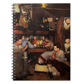 Cadernos Música - sessão de doce 1918