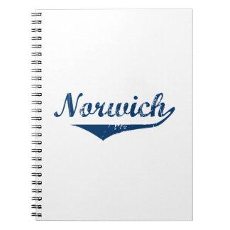 Cadernos Norwich