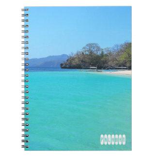 Cadernos Palawan