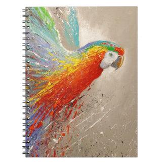 Cadernos Papagaio
