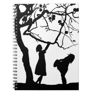 Cadernos Pares do amor