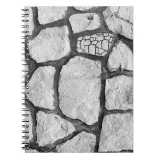 Cadernos Pedras