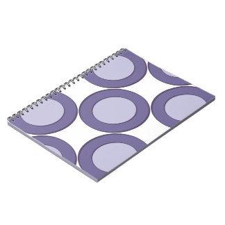 Cadernos Ponto do Lilac