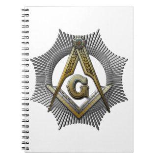 Cadernos Quadrado & compasso