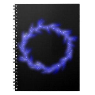 Cadernos Relâmpago circular