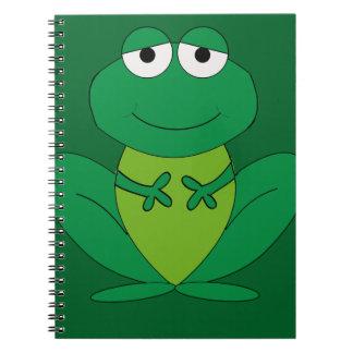Cadernos Sapo 1