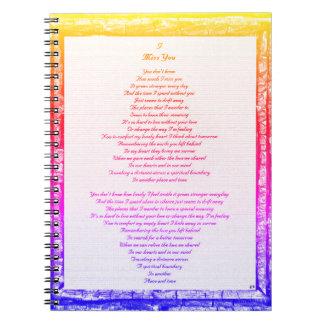 Cadernos Senhorita Você
