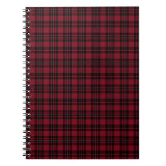 Cadernos Tartan