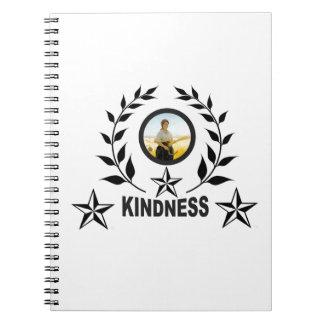 Cadernos um outro círculo para a bondade