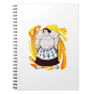 Cadernos Vassoura do Sumo