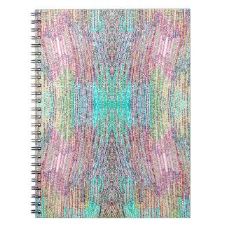 Cadernos Verão indiano