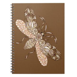 Cadernos Vespa