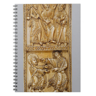 Cadernos Viagem a Emmaus e a Noli mim Tangere