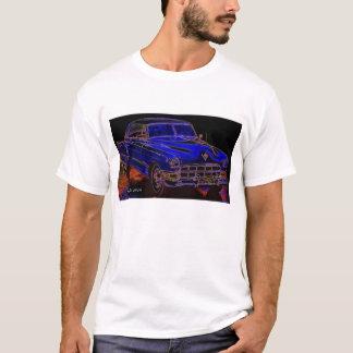 Cadillac 1949 camiseta