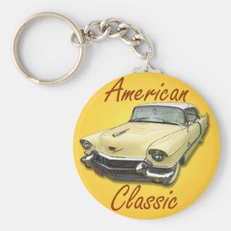 Cadillac 1956 DeVille Chaveiro