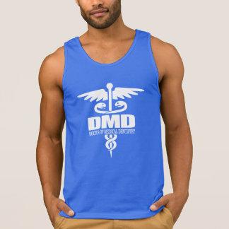 Caduceus DMD