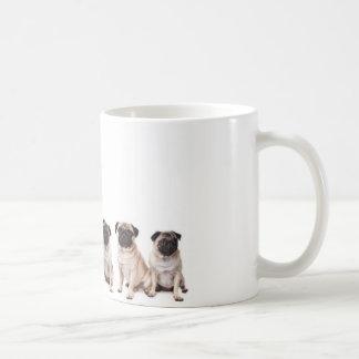 Cães Caneca De Café