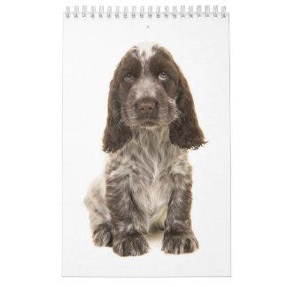 Cães do calendário