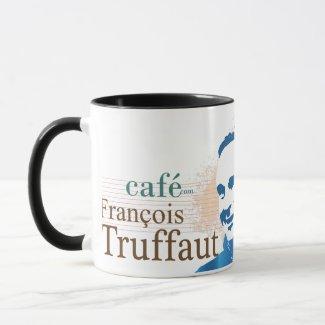 Café com François Truffaut