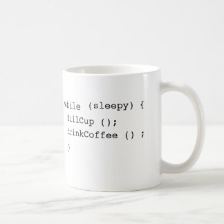 café de java-scripters caneca de café