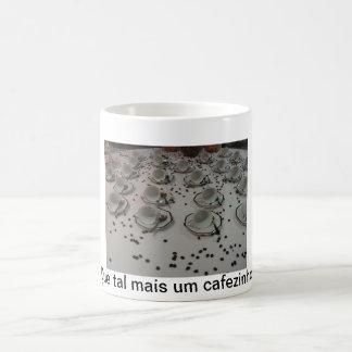 café  do Brasil Caneca De Café