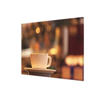 Café do Cappuccino, Veneza, Italia