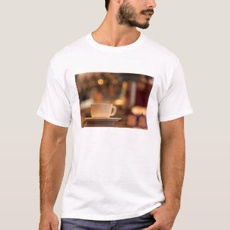 Café do Cappuccino, Veneza, Italia Camiseta