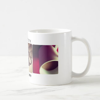 café feito sob encomenda das fotos caneca de café