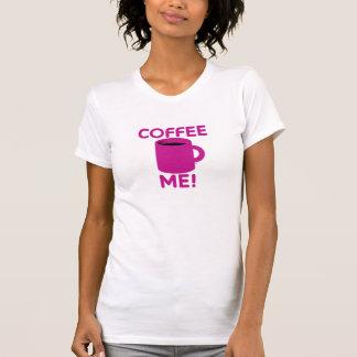 Café mim! tshirt