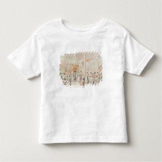 Café Ramponneau T-shirts